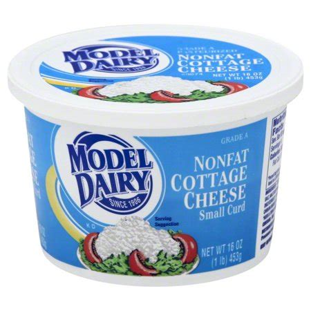 non dairy cottage cheese model dairy non small curd cottage cheese 16 oz