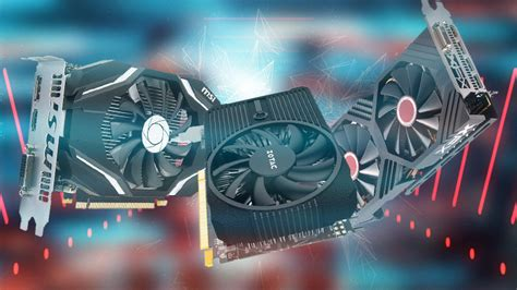 The Best Graphics Cards For 1080p Gaming In 2018