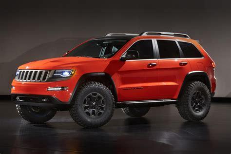 jeep trailhawk jeep grand cherokee wk2 jeep trailhawk ii