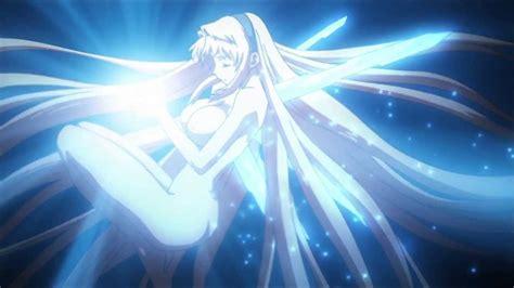 Freezing Anime Episode 1 Youtube Freezing Amv Radioactive Youtube