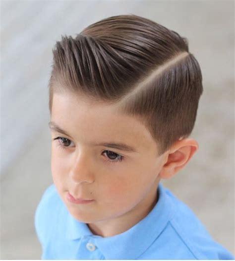 coole frisuren für kleine jungs coole kinderfrisuren f 252 r jungs frisuren frisuren f 252 r