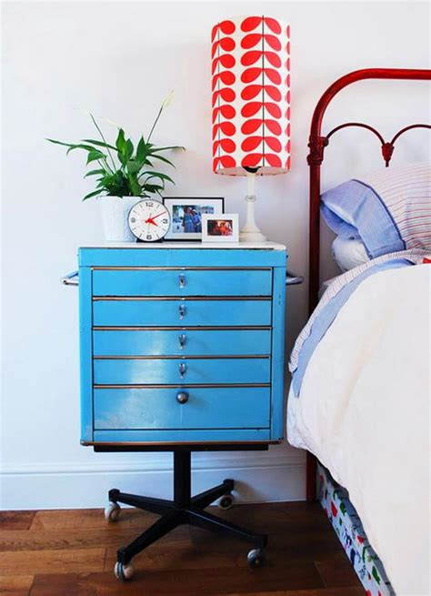 Creative Nightstand Ideas by 30 Creative Nightstand Ideas For Home Decoration Hative