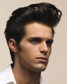Quiff Men Short Hairstyles
