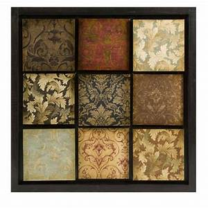 Best 20 of decorative metal wall art panels for Panel wall art