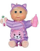 Cabbage Patch Kids Top Toys by Age Group Sales parenting