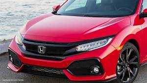 Honda Civic Hatchback : civic hatchback is back to rock north america x auto reviews ~ Maxctalentgroup.com Avis de Voitures