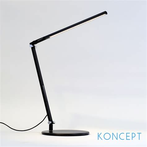 Zbar Solo Mini Led Desk Lamp  Koncept Metropolitandecor