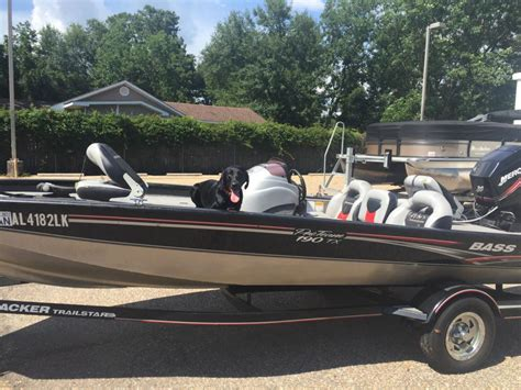 Used Boat Motors Mississippi by Bass Tracker Boats For Sale In Mississippi
