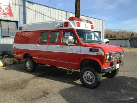 craigslist  vans  sale offroad  van custom