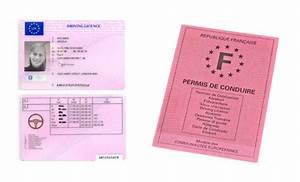 Permis étranger En France : le permis de conduire 2013 nouveau format ~ Medecine-chirurgie-esthetiques.com Avis de Voitures