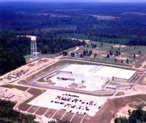 Gib Lewis Prison Woodville Texas