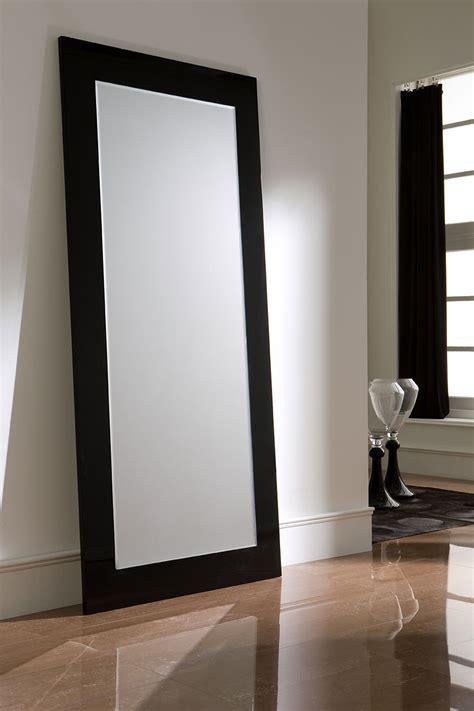 hotte cuisine moderne grand miroir pas cher