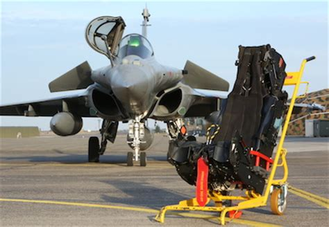 siege ejectable mirage 2000 semmb vise le doublement de sa production de sièges de