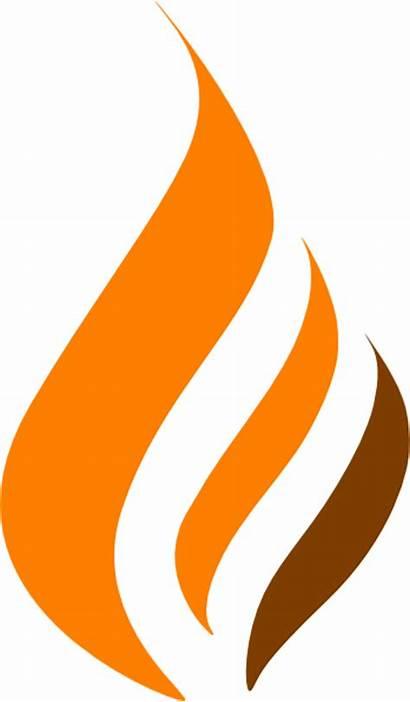 Flame Logos Clip Clipart Maron Oil Cliparts