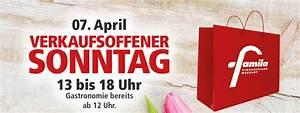 Verkaufsoffener Sonntag Lübeck 2019 : famila einkaufsland wechloy verkaufsoffener sonntag ~ A.2002-acura-tl-radio.info Haus und Dekorationen