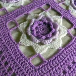 Free Irish Crochet Afghan Patterns
