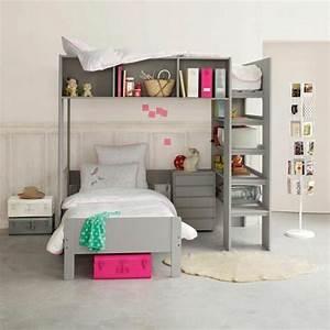 Chambre A Coucher Conforama : chambre a coucher ado conforama design de maison ~ Melissatoandfro.com Idées de Décoration