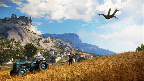 Just Cause 3 Hd Wallpapers & Screenshots Free Download