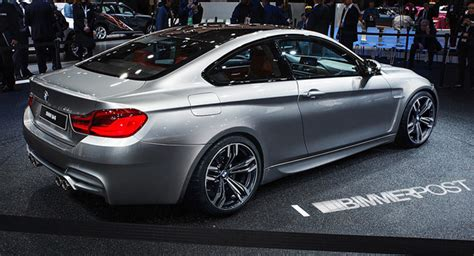 2014 Bmw M4 Coupe Specs Allegedly Revealed Through Vin Check