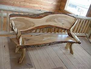 diy outdoor log furniture inspirations cabin outdoor With homemade furniture toronto