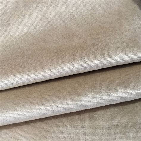tecido para sofa em veludo tecido veludo macio bege claro sofas cadeiras e decora 231 227 o