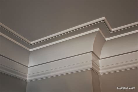 Kitchen Cabinets Ideas For Small Kitchen - little things crown molding in your new home