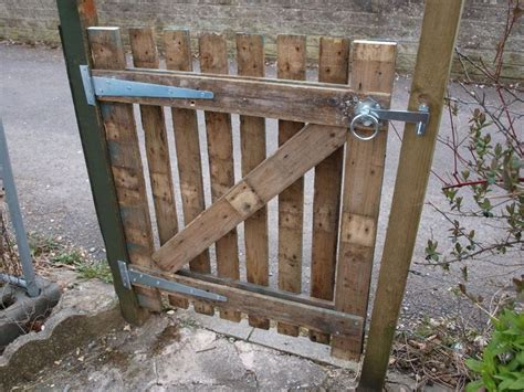 building wood gate woodworking projects plans