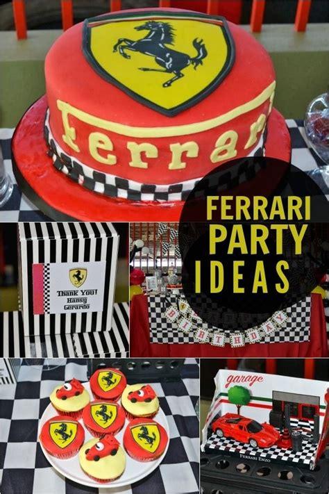 birthday party ideas rookie race car birthday party ideas www