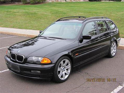 Buy Used 2000 Bmw 323i Base Wagon 4door 25l In Miami