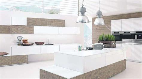 Küchendesign Trifft Technik Wohnen