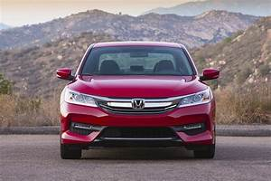 2017 Honda Accord Sport  189 Hp  6 Speed Manual Takes On