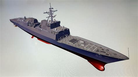 ffg  guided missile frigate