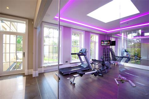 Cheap Mirrors For Home Gym Home Gym Contemporary With