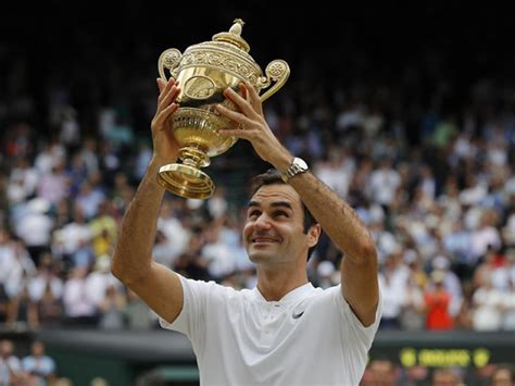 Roger Federer Wins 19th Grand Slam The World Salutes Him