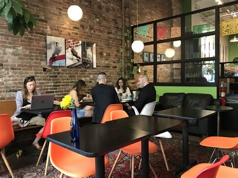 Called poindexter coffee, the recent arrival is located at 750 n. Where to Eat in Providence, RI | Globalphile