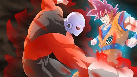 Super Saiyan Hd Wallpaper Jiren Dragon Ball 9 Wallpapers