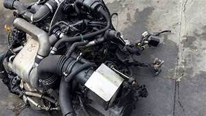 Jdm Toyota Mr2 Sw20 Actual 3sgte Engine With Manual