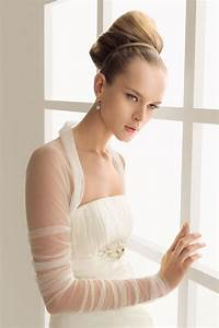 Top it up pretty boleros part 1 belle the magazine for Wedding dress boleros and shrugs