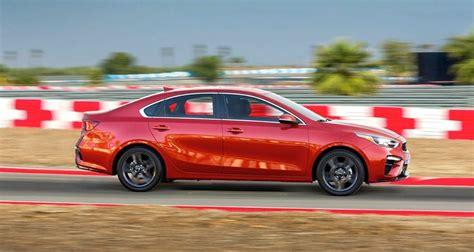 kia forte specs price release interior engine
