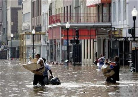 orleans looting