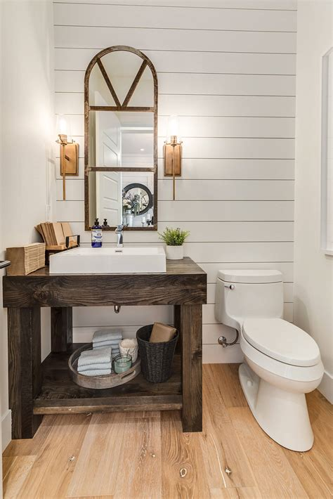 Shiplap For Bathroom Walls by 5 Reasons To Put Shiplap Walls In Every Room