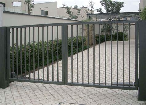 Iron Fence Designs
