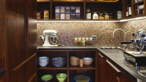 Kitchen Pantry Ideas - great sculleries closing the door on kitchen mess stuff co nz