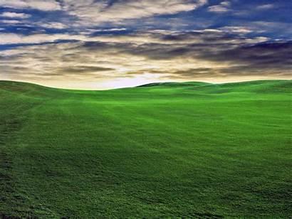 Bliss Wallpapers Windows Sunset Microsoft Zone Deviantart