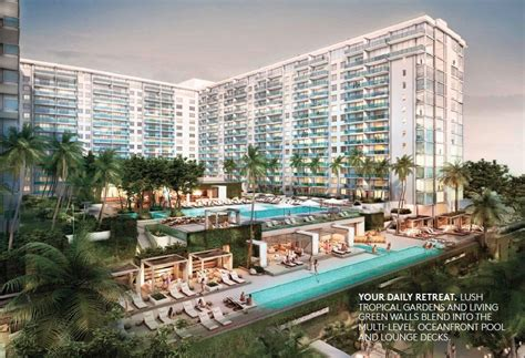 floor plans for one homes one hotels homes floor plans miami florida