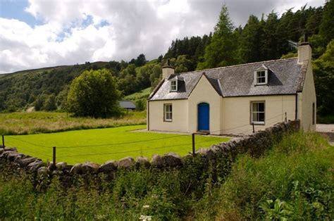 Highland Cottage by Scottish Cottage Our Highland Cottage