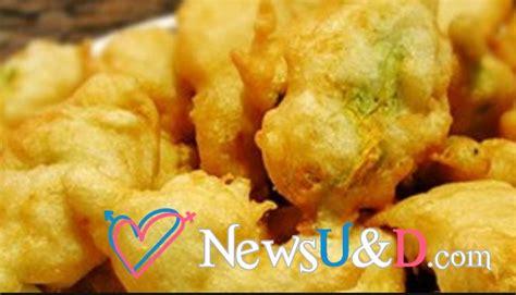 Frittelle Con Fiori Di Zucchina by 187 Frittelle Di Sciurilli I Fiori Di Zucchini