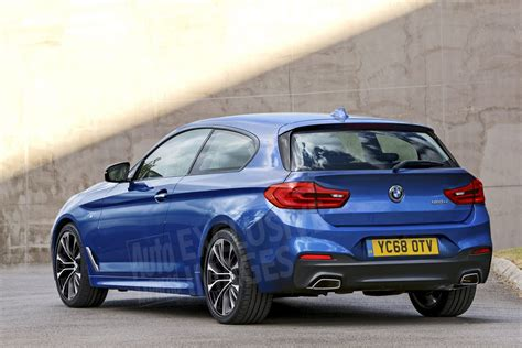 2019 Bmw 1 Series by 2019 Bmw 1 Series Preview Price Release Date Styling