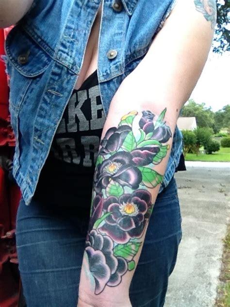 tattoos   week june   july