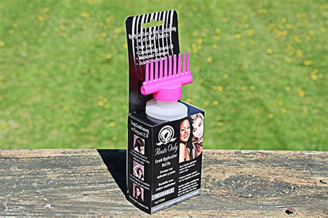 Roots Only Comb Applicator Bottle Reviews In Hair Colour